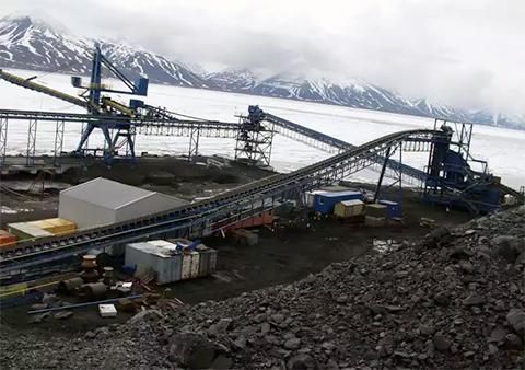 Разработка Мангазейского серебряного месторождения в Якутии