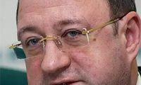 Спецпредставитель Кремля Александр Бабаков