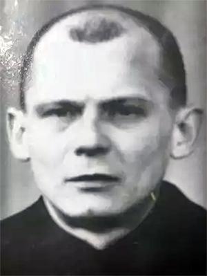 Вор в законе Александр Москалу - Яблочко