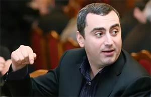 Александр Солодкин младший
