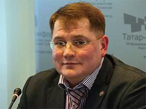 Александр Тыгин