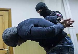 В Кировске задержали убийцу авторитета