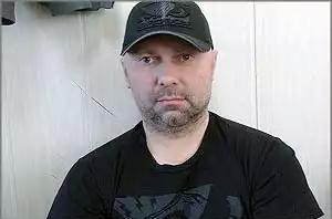 Криминальный авторитет Дмитрий Ведерников - Ведера