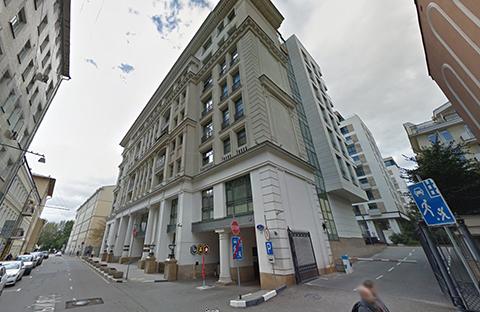 Активы Андрея Горькова
