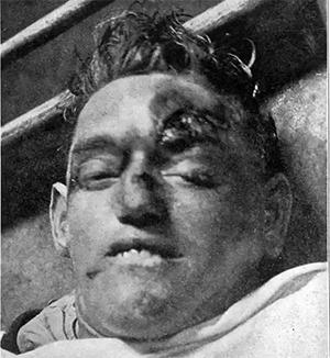 Смерть Джека Пулеметчика
