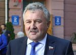 Депутат Евгений Москвичев