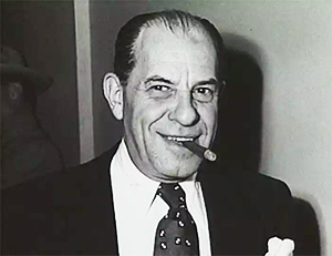 Гас Гринбаум