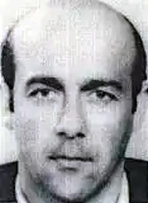 Вор в законе Григорий Кобахидзе - Гурген