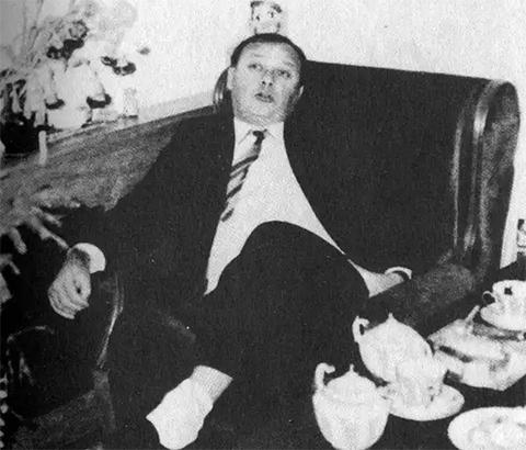 Леонид Завадский