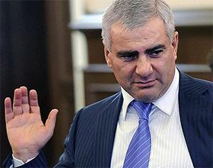 Самвел Карапетян и Московский рынок