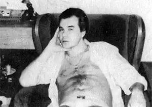 Сергей Мамсуров - Мансур