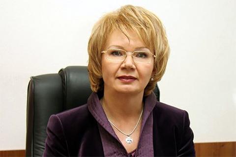 Светлана Стынина