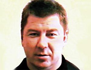 Криминальный авторитет Вячеслав Крамаренко - Крамар, Бес