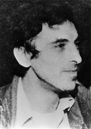 Жорж Сиприани