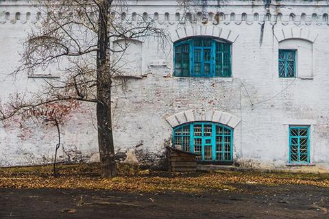 Александровский централ