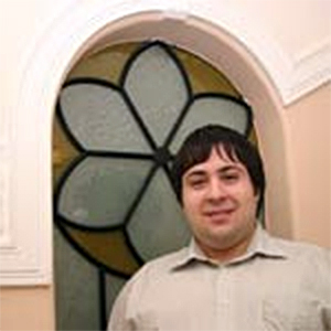 Александр Купчин - 2002 год
