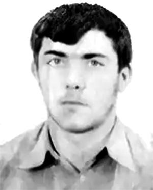 Анатолий Нагиев при своём первом аресте в июне 1975 года