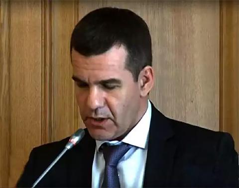 Андрей Синягов