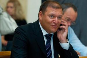 Михаил Добкин присвоил земли Харькова