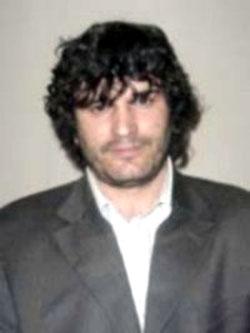 Криминальный авторитет Казбек Билалов - Казбек Черный