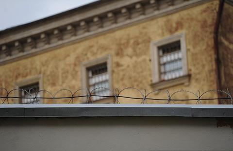Тюрьма Лефортово фото