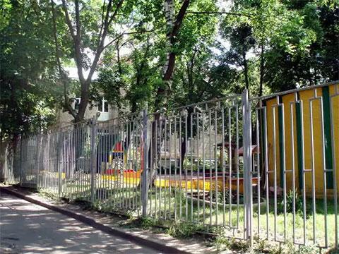 А на месте тюрьмы был построен детский сад