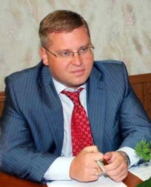 Тимур Кучер