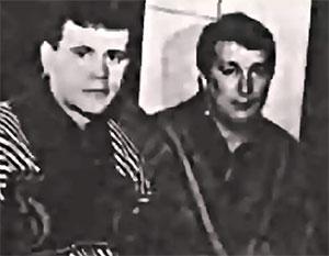 Валерий Ледовских