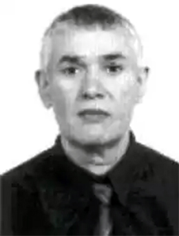 Виталий Жеребятьев - Кутуз