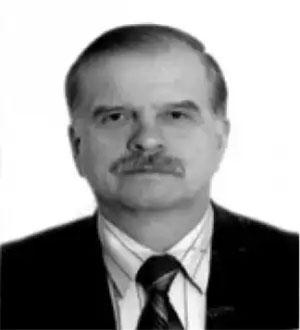 Юрий Хотин