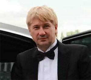 Юрий Жорно