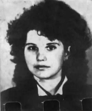 Анна Линбергер