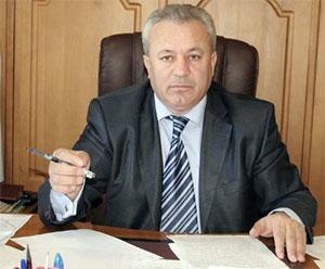 Фраль Шебзухов