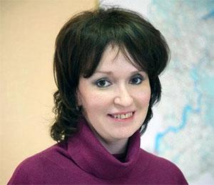 Галина Постаногова