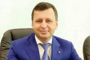 Задержан топ-менеджер Сбербанка Геннадий Мусиенко