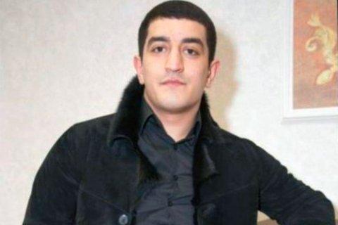 Рашад Гусейнов