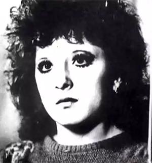 Ирина Ревякина