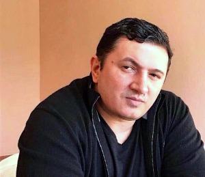 «Укропная» война Надира Салифова
