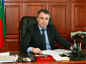Эльдар Салпагаров