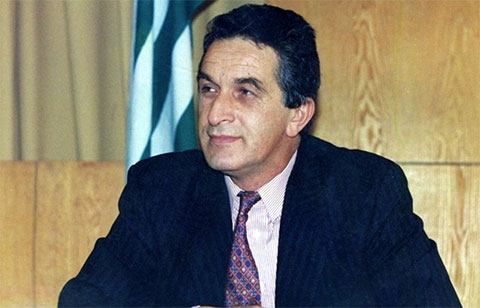 Владислав Ардзинба