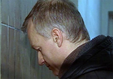 Владислав Баумгертнер в СИЗО