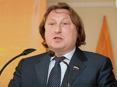 Александр Четвериков