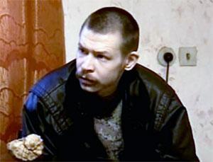 Александр Спесивцев