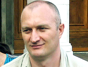 Аслан Гагиев