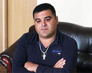 Вора в законе Тенго Гальского вновь выдворили с Украины