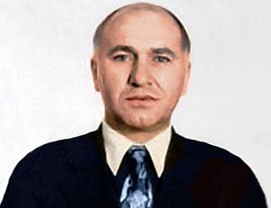 Вор в законе Давид Себискверадзе - Дато Кутаисский