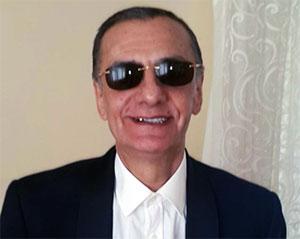 Вор в законе Элгуджа Дигмелашвили - Гуджа