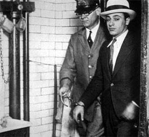 Фрэнк Капоне, брат Аль Капоне