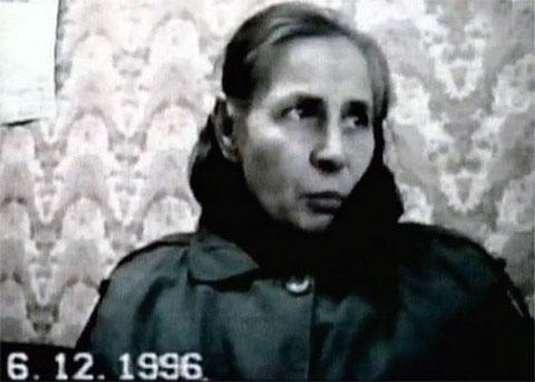 Людмила Спесивцева