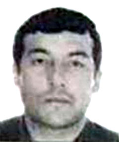 Наступление силовиков на смотрящего по Ташкенту
